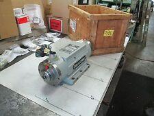 Gros-Ite Spindle Drive Style #4S9-04N-2Z00 Grinder Duty 1.5 HP 230/480V (NIB)
