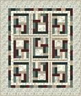 WARM+WINTER+WISHES+Quilt+KIT+-+Quilt+Pattern+%2B+Moda+Fabric+by+Holly+Taylor