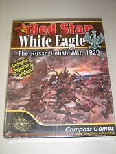 Red Star White Eagle: The Russo-Polish War, 1920 (New)