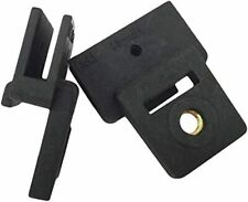 Fits 04-12 Chevrolet Colorado/GMC Canyon Front Door Window Glass Channel Clips
