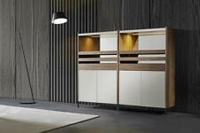 Display Case Modern Wardrobe Buffet BAR Sideboard Design Dresser Wood Furniture