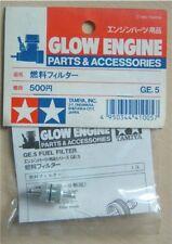 Tamiya Nitro Fuel Filter NEW 41005 TG10 TGX TR15