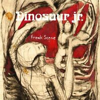 Dinosaur Jr.-Freak Scene / Bulbs of Passion CD Single, Limited Edition  New