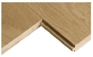 Solid Oak Floor Boards 21mm Thick  Super Prime American Quality Uk Manufactured!