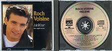 Roch VOISINE Helene new english version 1989 GERMANY CD TOP! France Canada AOR