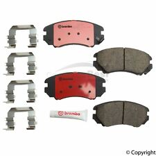 New Brembo Disc Brake Pad Set Front P30018N for Buick Hyundai Kia