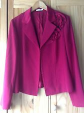 Platinum Ladies Jackets Size 14