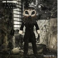 Lord of Tears Owlman Living Dead Doll Mezco Horror Collection Toy Collector Sale
