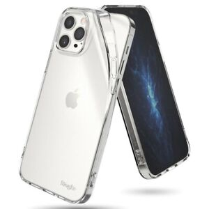 iPhone 12 12 Pro & 12 Pro Max 360' Full Protection Gel Silicone Case Cover Uk ~
