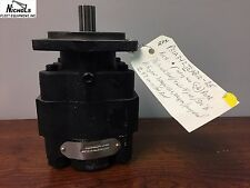 Atlanta Powertrain Hydraulic Pump P31A342JEAB12-25