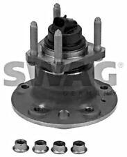 SWAG Wheel Bearing Kit Rear Axle Fits OPEL Astra SAAB 9-3 9-5 VAUXHALL 421004