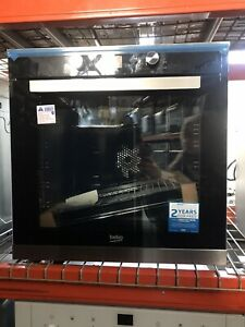 New BEKO Select BXIF35300X Electric Oven - Stainless Steel