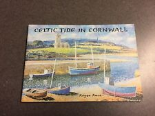 Celtic Tide In Cornwall by Roger Race 1996 Color Paperback