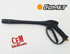 """Pistola per idropulitrice 500 mm attacco 1/4"""" Comet Portotecnica Lavor Annove"""