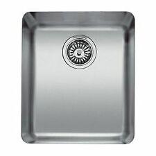 New listing Franke Kbx110-13 Stainless Steel Bar Sink