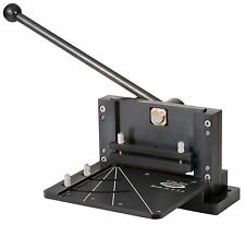 PepeTools 6 Inch Guillotine Shear with Feeder Table Designer Series,  USA Made