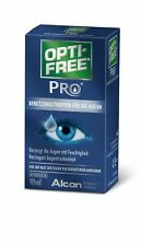 OPTI-FREE professsionnel gouttes pour l'épilation yeux 10 ml