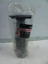 Sharp SF-230T1 Toner Cartridge Black - Genuine New