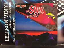 The Styx Collection LP Album Vinyl Record NL43895 A/B Rock 70's Compilation