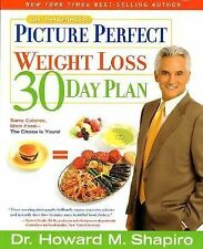 Dr. Shapiro's Picture Perfect Weight Loss 30 Day Plan ( Shapiro, Howard M.