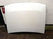 Genuine Land Rover Discovery 1 200 Bonnet Hood White V8 TDi Classic