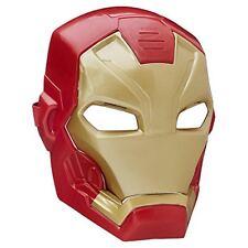 Maschera Elettronica Iron Man Marvel Civil War con Luci e Suoni Hasbro B5784