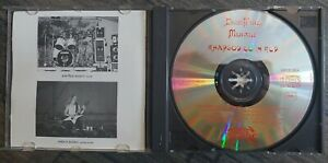 Disastrous Murmur Rhapsodie In Red  First Press Osmose 1994 Pungent Stench