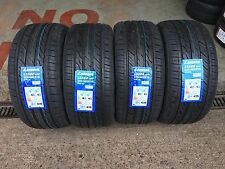 X4 245 40 18 245/40ZR18 97W XL LANDSAIL NEW TYRES WITH GREAT B,B RATINGS BARGAIN