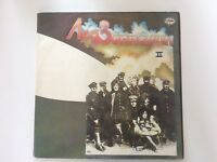 Led Zeppelin II & III Vinyl Russian Pressing