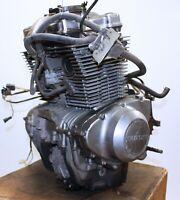 04 - 09 Suzuki GS500F engine off 2007 GS500 - 10K - Runs Great - Test Ride VIDEO
