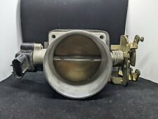 Used 96 04 Mustang 70mm Throttle Body Sr Omnitech 2v 46l