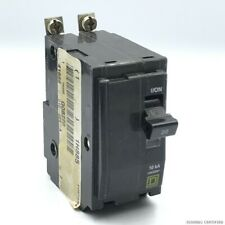 20A 2 POLE CIRCUIT BREAKER SQUARE D
