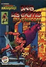 ARTIMA  Conan Le Barbare série 1      N° 13    OCT11