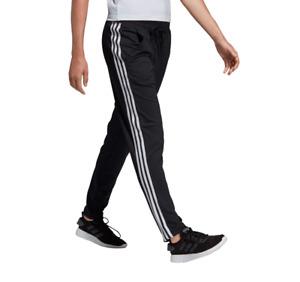 Adidas Training Pants Womens Medium Climalite Quick Dry Slim Fit Tapered Black
