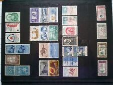 ▄▀▄ Briefmarken Album USA ▄▀▄ Sammlung von vielen div. Motiven ▄▀▄ 16 Seiten ▄▀▄