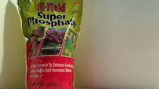 Hi-Yield 32115 Super Phosphate Plant Fertilizer 0-18-0, 4 Lb.