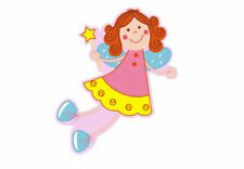 NEW Fairy Wall Plaque / Wall Decor - 4KnB