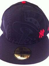 Authentic New York Ny NY Yankees New Era 59fifty Cap Hat Size 7 3/4 Mlb MLB New