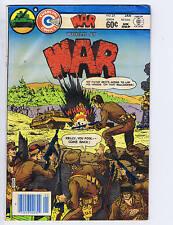 World at War #31 Charlton 1982