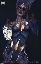 Wonder Woman #57 Variant Cover STOCK PHOTO DC 2018