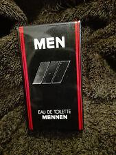 MEN by Mennen (1980) Eau De Toilette 55 ml. splash Vintage Rare