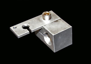Accelerator Cable Clamp
