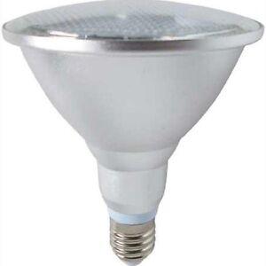 Atom FLOODLIGHT LED LAMP 15W ES-Holder *Aust Brand - Warm White Or Daylight
