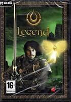 Legend Hand of God - PC - DVD-ROM - VERY GOOD