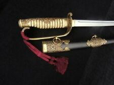 OFFICERS SABRE JAPANESE KYU GUNTO (4043)