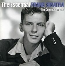 FRANK SINATRA (ESSENTIAL - THE COLUMBIA YEARS 2CD SET SEALED + FREE POST)