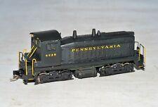 N Scale Custom Brass Shell KATO Drive-Train Pennsylvania 8539 Cow Diesel Loco