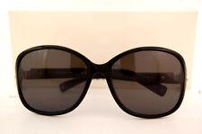 Mont Blanc Sunglasses MB 412 412s 01a Black Women