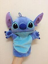 Disney Lilo Stitch Hand Finger Puppet Plush Doll. Pretty and rare item