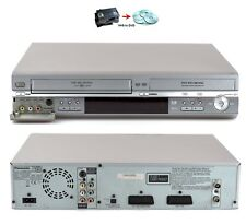 Panasonic MultiRegion DMR-ES30V DVD VCR VHS EXT SKY Recorder Combo Combi